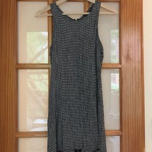 Brandy's Melville Gingham Dress